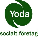 Yoda Socialt FöretagMörk