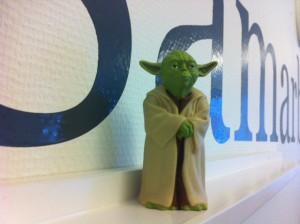 Yoda socialt företag