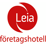 Leia Företaghotell Logotyp