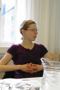 Malin Lindeberg Luleå tekniska universitet