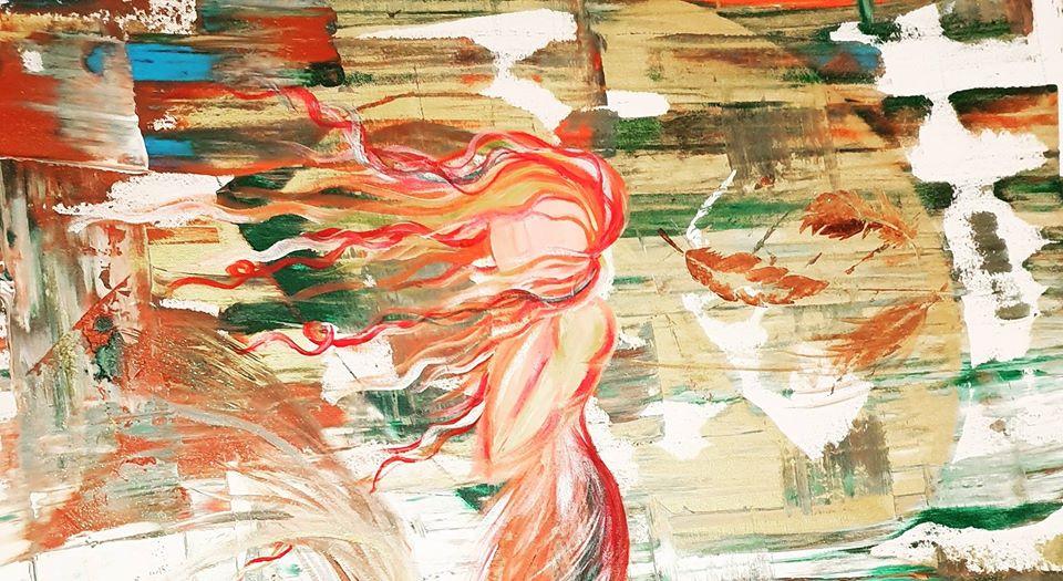 Elin Nilssons utställning